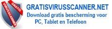 Gratis virusscanner